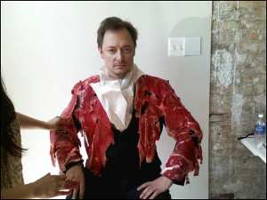 Meat suit 1