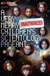 Pagaent poster